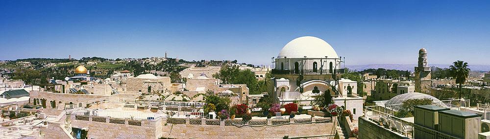 0063 Beit Hakneset Hachurva_cg